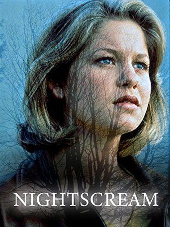 NightScream Poster
