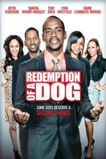 The Redemption of a Dog Poster