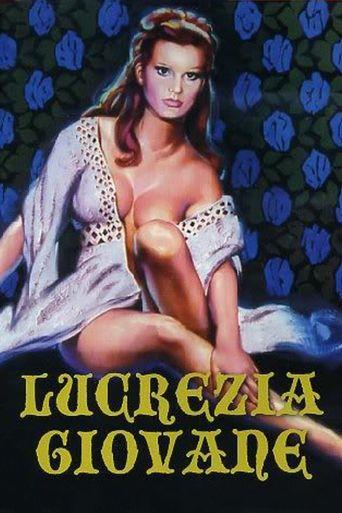 Lucrezia Giovane Poster
