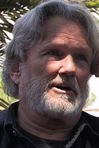 Somewhere Near Salinas: A Conversation with Kris Kristofferson Poster