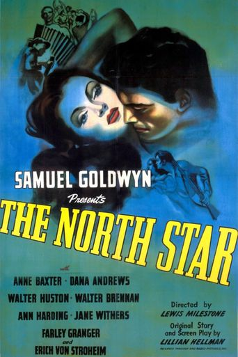 The North Star Poster