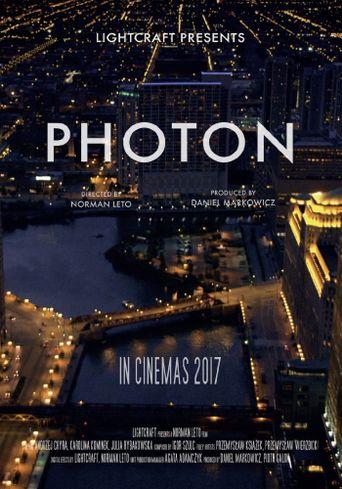 Photon Poster