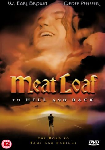 Meat Loaf: To Hell and Back Poster
