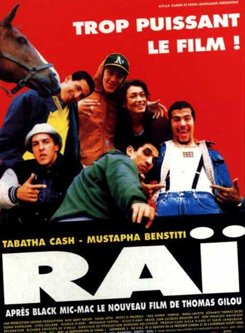 Rai Poster