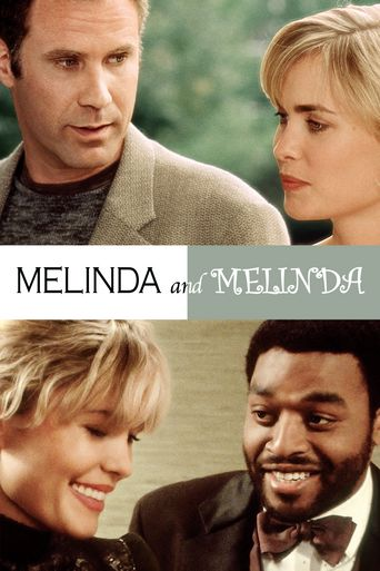 Watch Melinda and Melinda