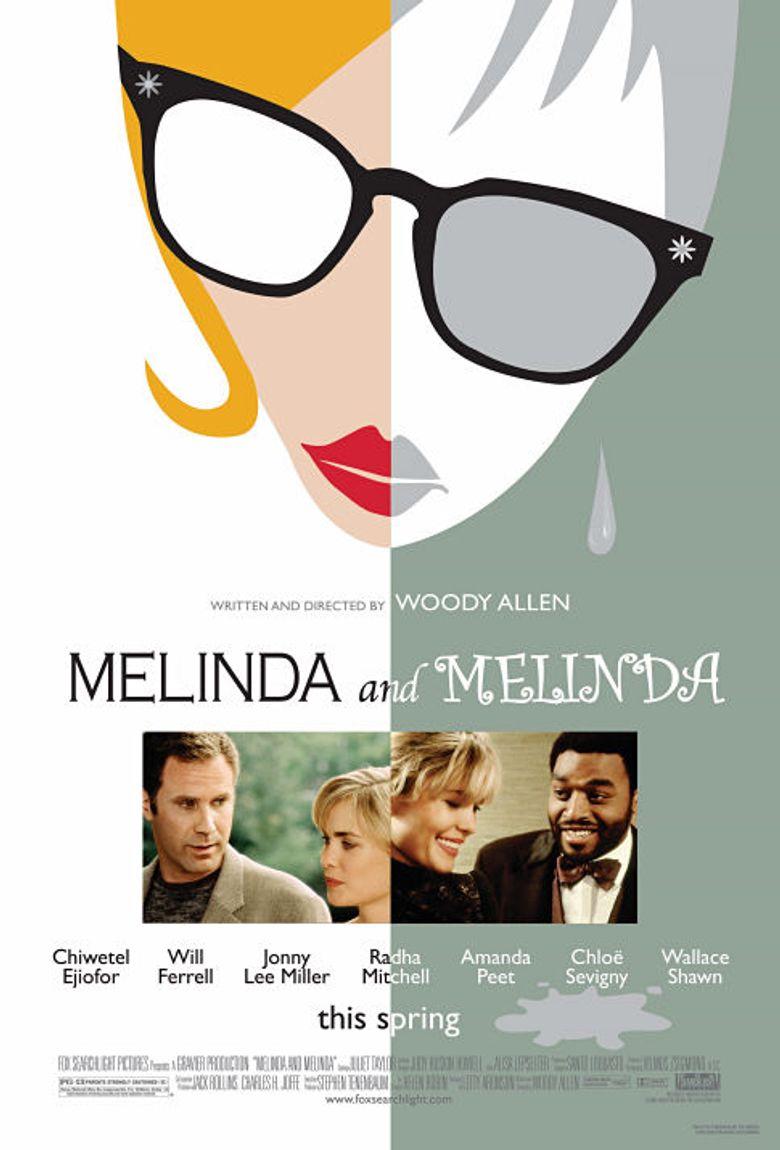 Melinda and Melinda Poster