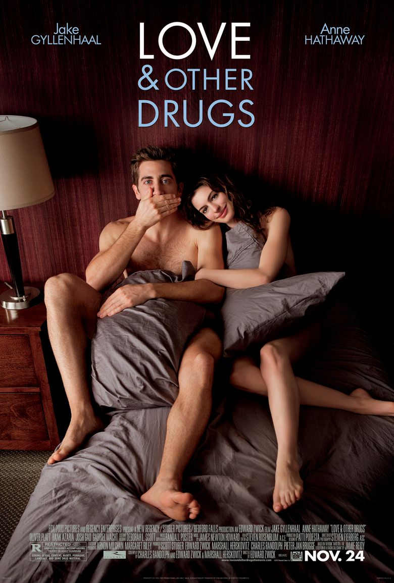 Watch Love & Other Drugs