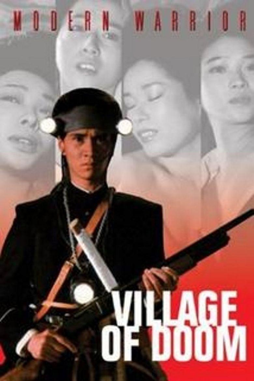 Village of Doom Poster