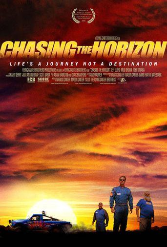 Chasing the Horizon Poster
