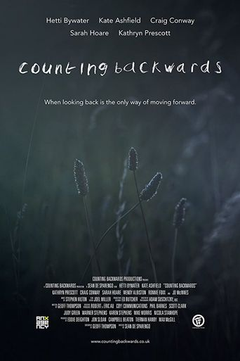 Counting Backwards Poster