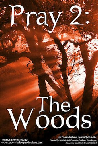 Pray 2: The Woods Poster