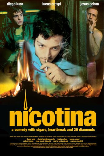 Watch Nicotina