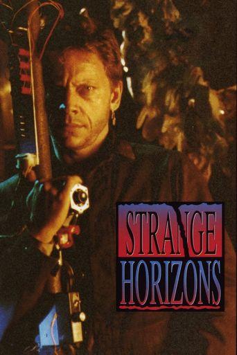 Strange Horizons Poster