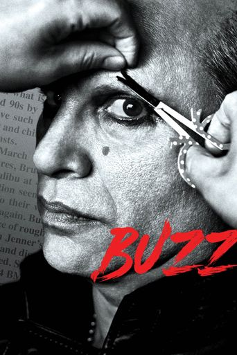 Buzz Poster