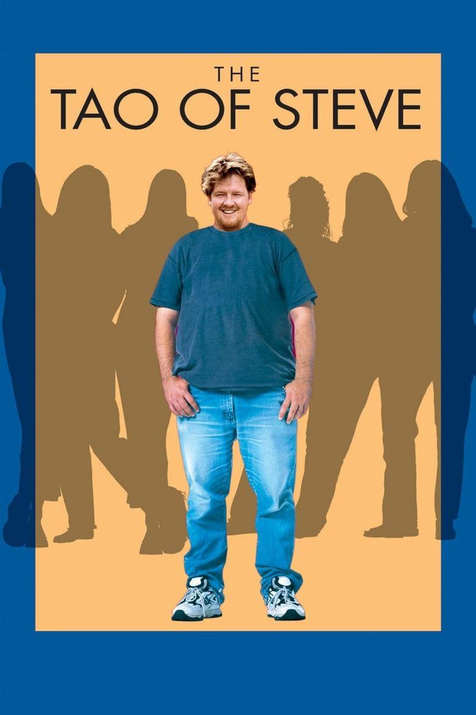 The Tao of Steve Poster