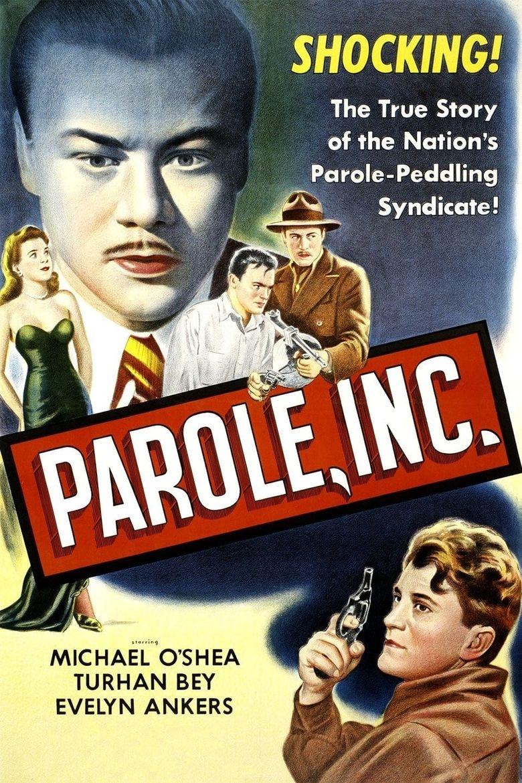 Parole, Inc. Poster