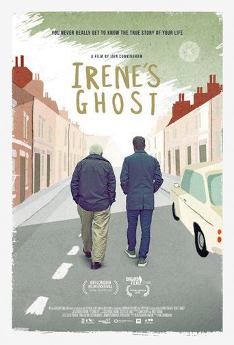 Irene's Ghost Poster