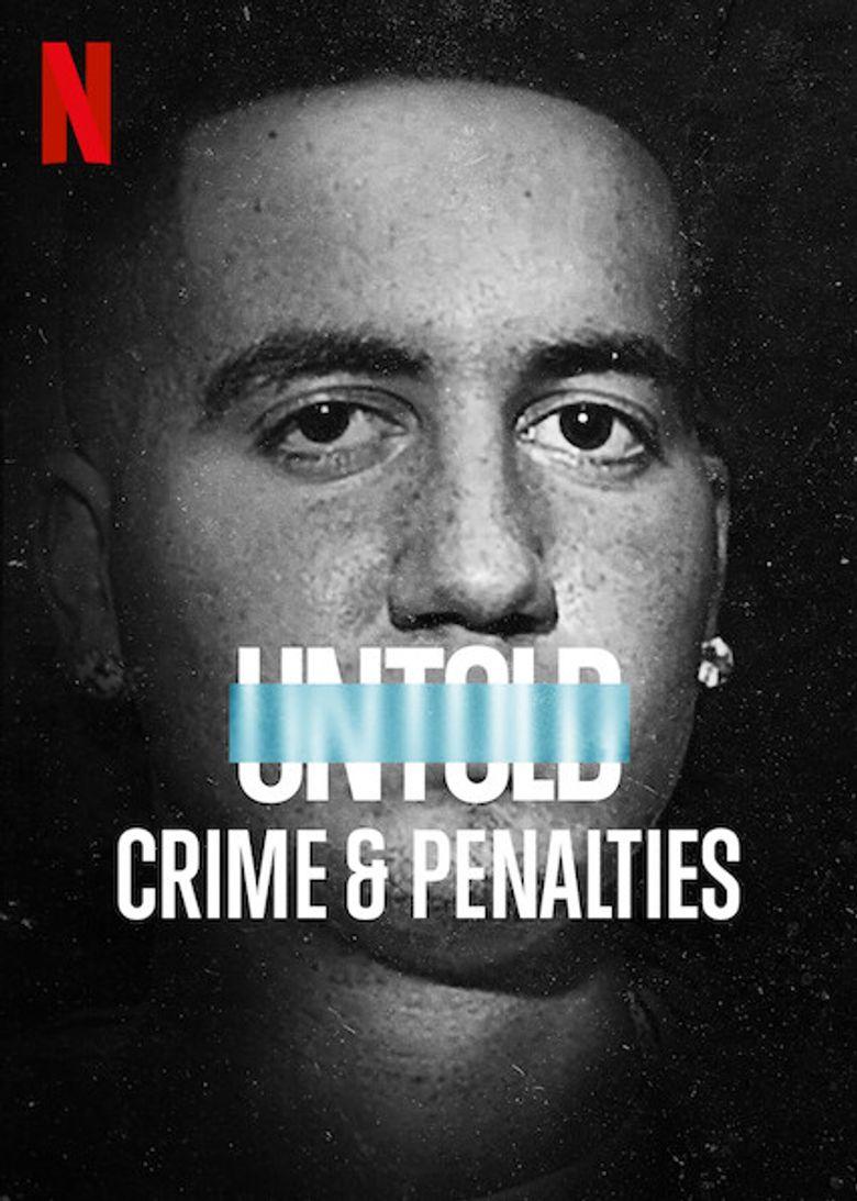 Untold: Crimes & Penalties Poster