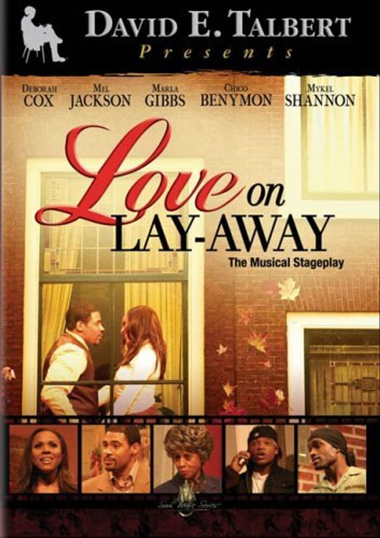 Love on Layaway Poster