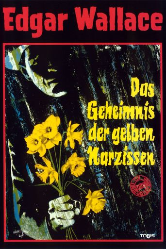 The Devil's Daffodil Poster
