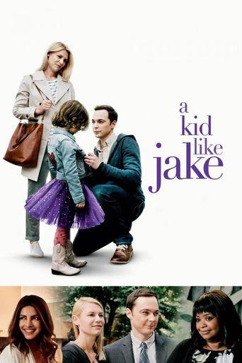 A Kid Like Jake Poster
