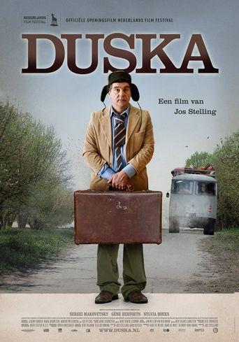 Duska Poster