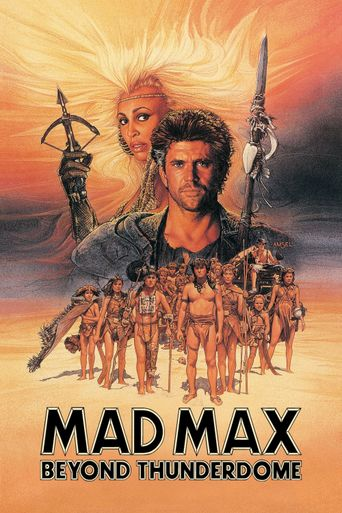 Watch Mad Max Beyond Thunderdome