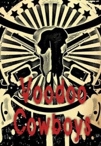 Voodoo Cowboys Poster