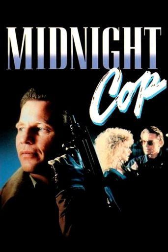 Watch Midnight Cop