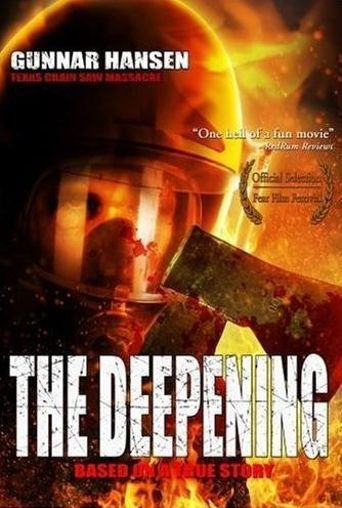 The Deepening Poster