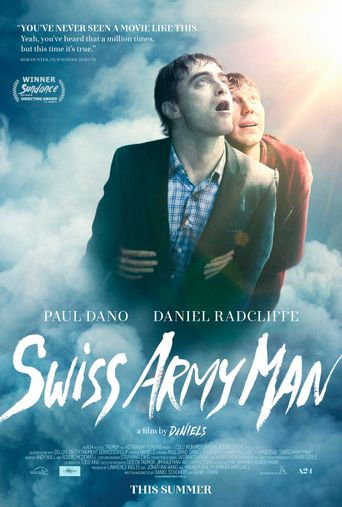 Watch Swiss Army Man