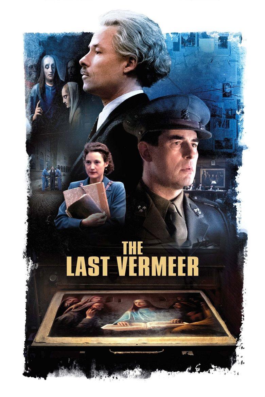 The Last Vermeer Poster