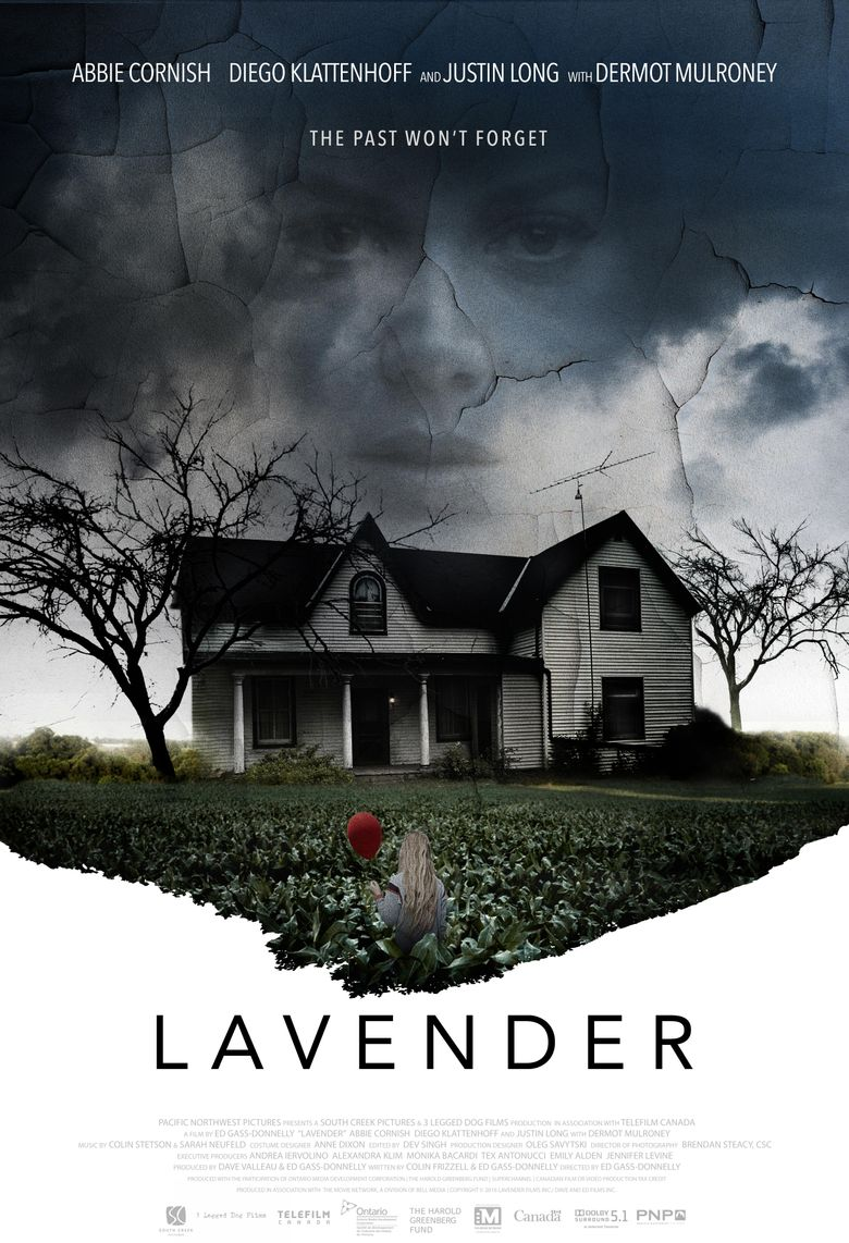 Lavender (2016) - Watch on Netflix, Kanopy, and Streaming Online ...