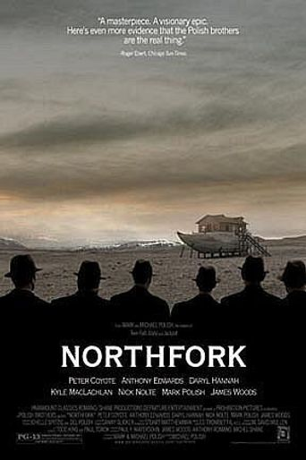 Watch Northfork