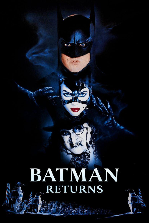 Watch Batman Returns