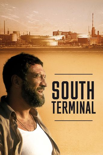 South Terminal Poster