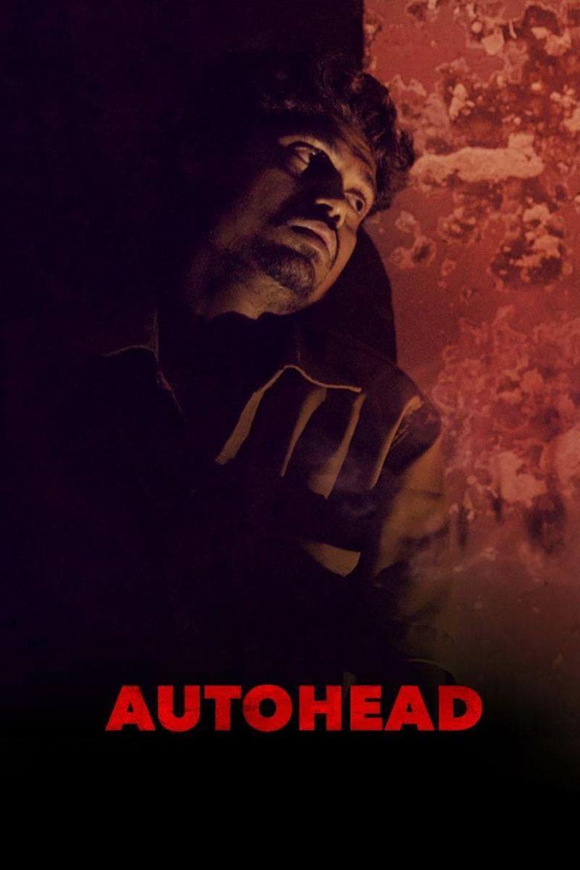 Autohead Poster