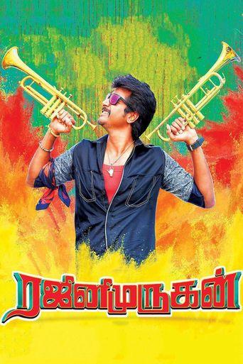 Rajini Murugan Poster