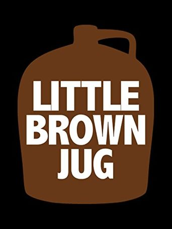 Little Brown Jug Poster