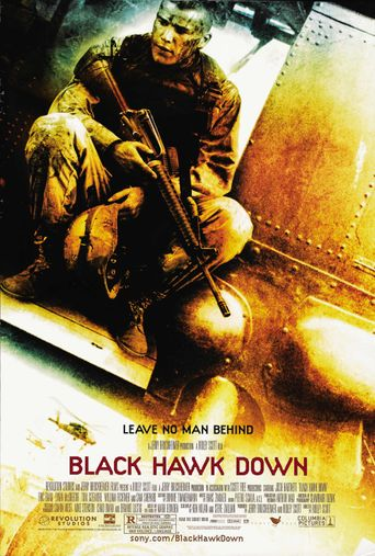 Watch Black Hawk Down