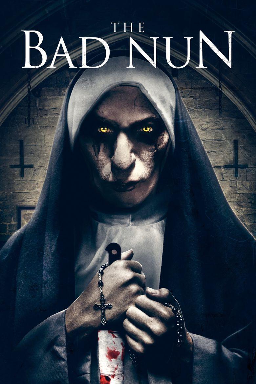The Bad Nun Poster