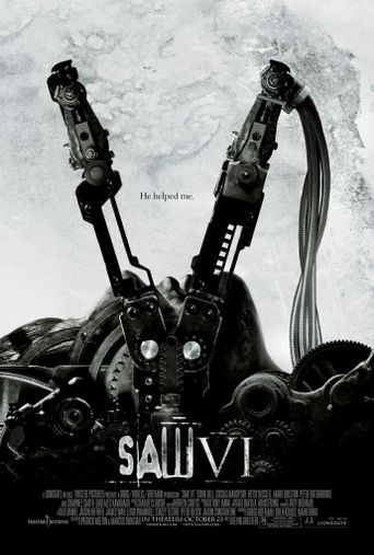 Watch Saw VI
