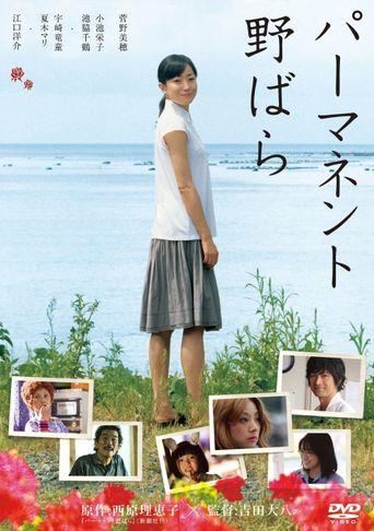 Permanent Nobara Poster