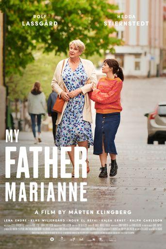 My Dad Marianne Poster