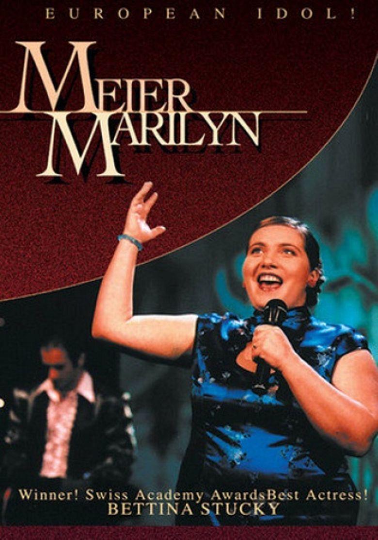 Watch Meier Marilyn