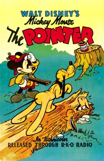 The Pointer Poster