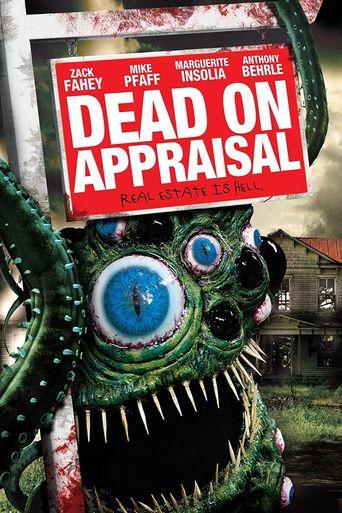 Dead on Appraisal Poster