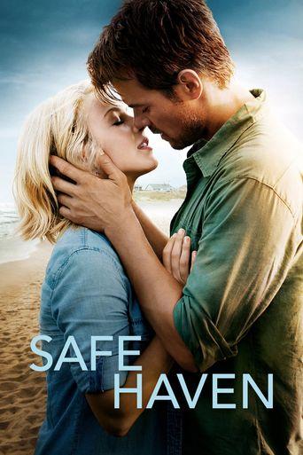 Safe Haven Poster