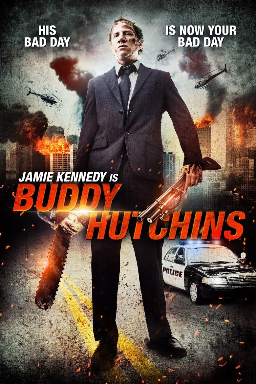 Buddy Hutchins Poster