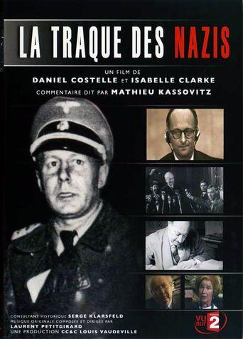 La traque des Nazis Poster